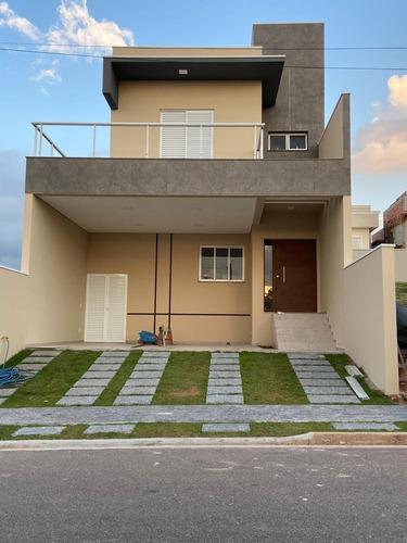 Casa Condomínio Reserva Da Mata, Condomínio Fechado,  Venda E Compra, Condomínio Reserva Da Mata, Jundiaí - Ca01600 - 67698474