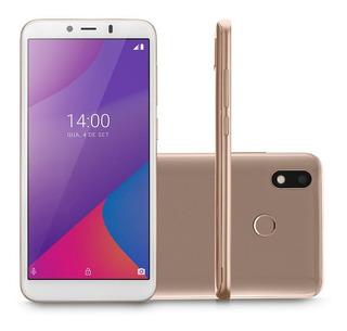 Smartphone Multilaser G Max 32gb 1gb Android Dual Sim Nb772
