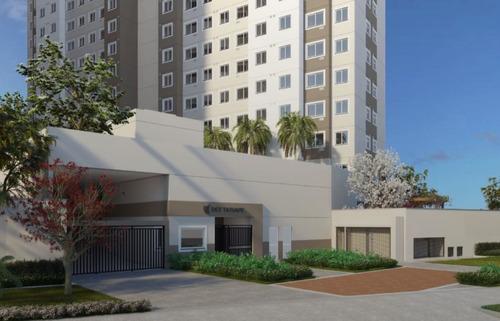 Apartamento À Venda No Bairro Tatuapé - São Paulo/sp - O-16283-26777