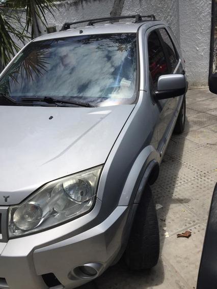 Ford Ecosport Xls 2.0 Automatica Banco De Couro