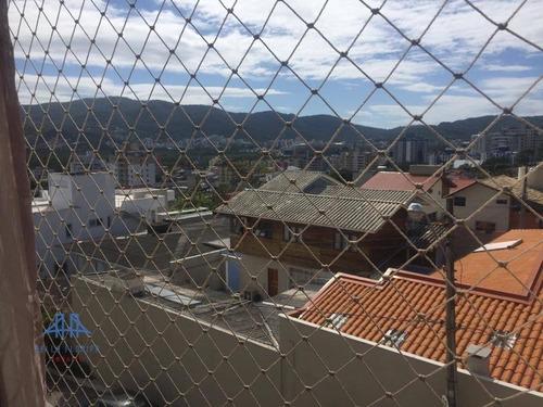 Imagem 1 de 30 de Apartamento Com 2 Dormitórios À Venda, 78 M² Por R$ 419.000,00 - Trindade - Florianópolis/sc - Ap3492
