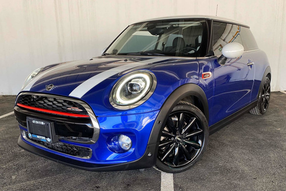 Mini Cooper 1.5 Pepper At 2019