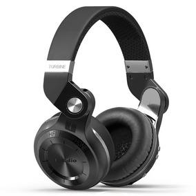 Fone De Ouvido Bluedio T2 + Bluetooth 5.0 Micro Sd Rádio Fm