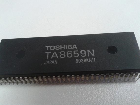 Circuito Integrado Ta8659n - Original Toshiba