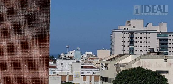 Apartamento Duplex, No Guarujá - Ap2700