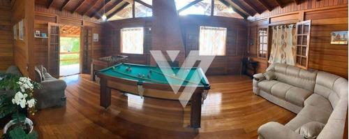 Casa Com 4 Dormitórios À Venda, 300 M² Por R$ 900.000,00 - Condomínio Portal Do Sabiá - Araçoiaba Da Serra/sp - Ca0979