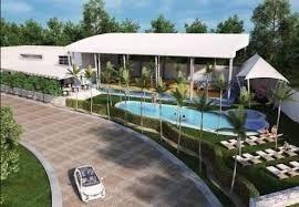 Terreno En Venta 182m2 Cancun-aqua