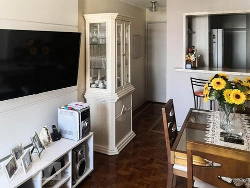 Apartamento À Venda - Mooca, 3 Quartos,  100 - S893073231
