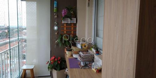 Imagem 1 de 30 de Apartamento À Venda Em Jardim Aurélia - Ap027582