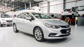 Cruze 1.4 Turbo Lt Flex Blindado Hi Tech Niii-a 2017 2018