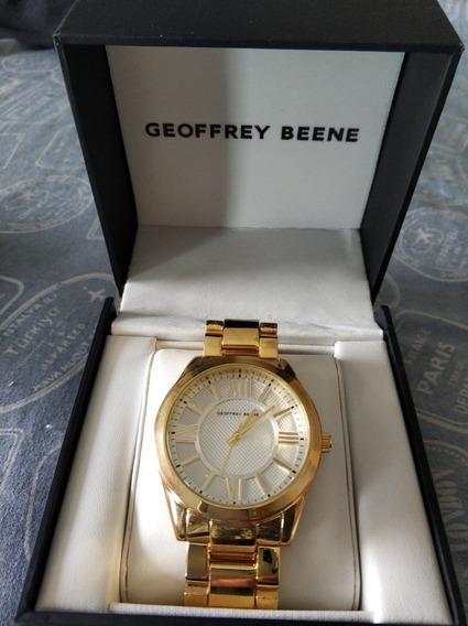 Relógios Geoffrey Benne - Originais, No Estojo