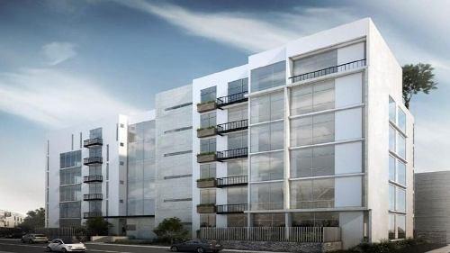 Departamento Venta Sant Thomas 149m2 $5,279,900 Carriv E1