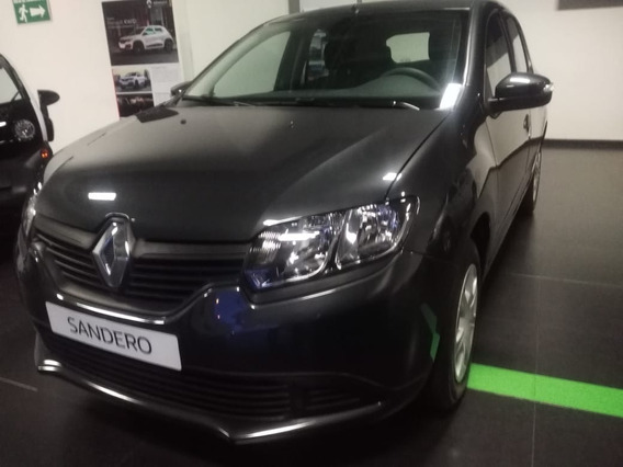 Renault Sandero Life Evolucion De Producto O Km