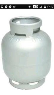 Botijão De Gas 13 K- Vazio Só Para João Pessoa