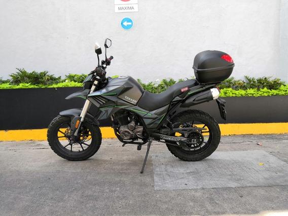 Motocicleta Tekken 250cc 2019