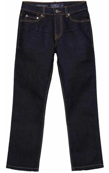 Pantalón Para Niños Lucky Brand Richmond Classic 8 A 20 Tall
