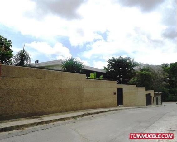 Casas En Venta En Prados Del Este Mc 19-9827