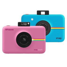 Kit Camara Polaroid Snap Touch + Snap