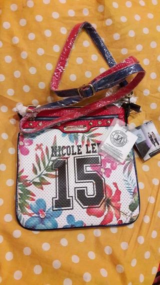 Cartera Nicole Lee Original