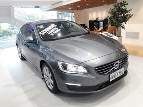 Volvo S60 2.0 T4 Momentum Drive-e 4p
