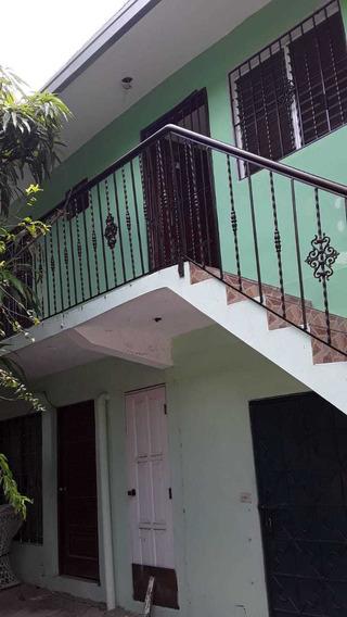 Alquilo Apartamento Estudio En La Urbanización Santa Martha