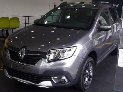 Renault Stepway Intense 1.6 Gol Cvt Cruze Ltz Corsa Toyota G