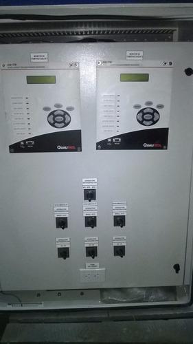 Imagen 1 de 2 de Monitor Inteligente De Transformador Qualitrol Itm 509
