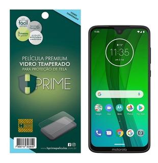 Película Hprime Motorola Moto G7 / G7 Plus - Vidro Temperado