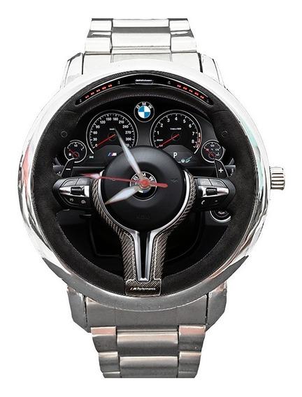Relógio Painel Volante Bmw M1 M M3 M5