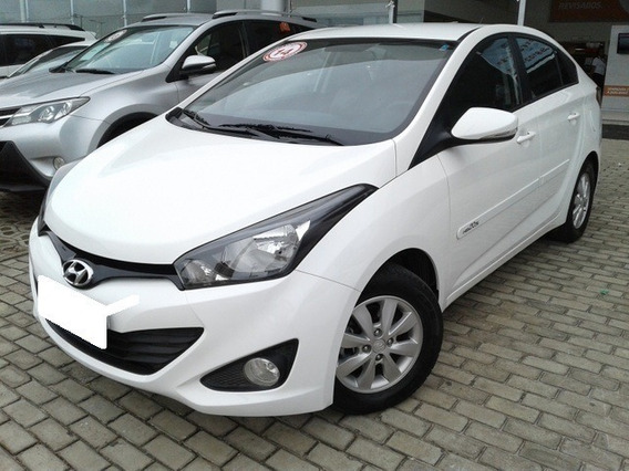 Hyundai Hb20s 1.0 Comfort Branco 12v Flex 4p Manual 2014