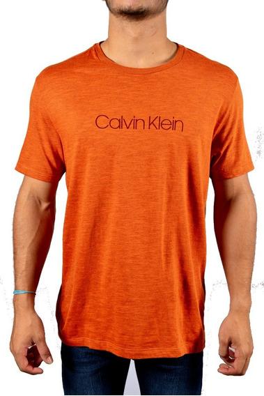 Camiseta Calvin Klein Estampa Calvin Klein