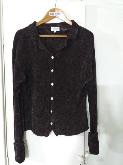 Saco Sweater Mujer Marca Comma Mohair Sin Uso