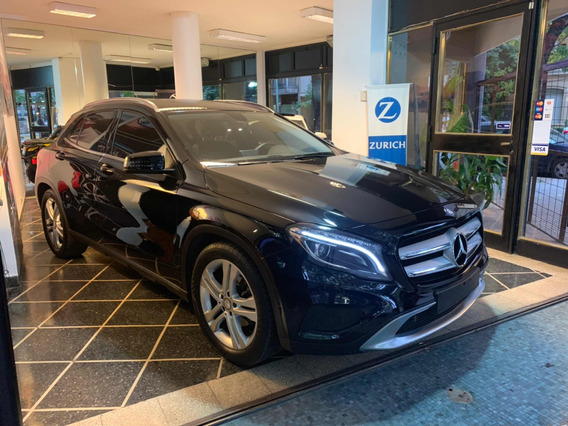 Mercedes-benz Clase Gla 1.6 Gla200 At Urban 156cv