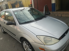 Ford Focus Zx3 High Aa Ee Cd At 3p 2003