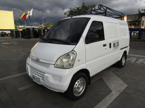 Chevrolet N300 Mt 1206