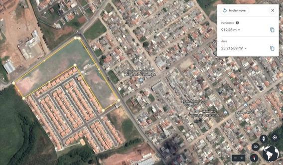 Terreno Em Estados, Fazenda Rio Grande/pr De 0m² À Venda Por R$ 304.836,00 - Te416364