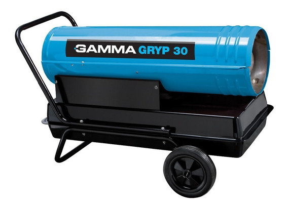 Calefactor Cañon Gamma 25800kcal | G3210 |