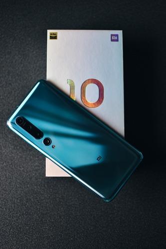 Xiaomi Mi10 8ram Y 256gb Completo