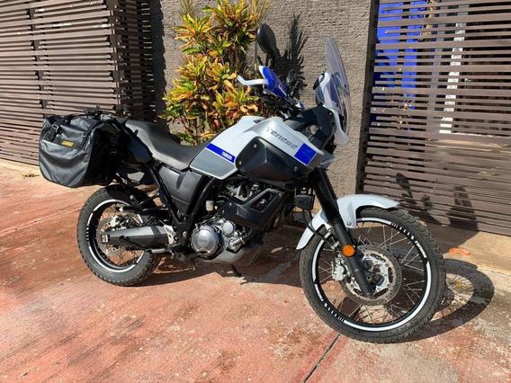 Moto Tenere 2013 Xt 660 Z Impecable Sin Detalles