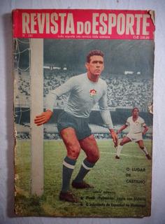 Revista Do Esporte Fluminense N° 287 Setembro 1964