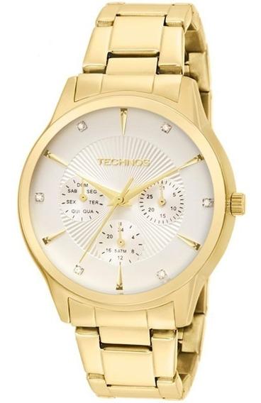 Relógio Technos Feminino - 6p29ags/k4k