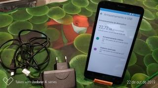 Asus Zenfone 2 32gb Ze551 Tela 5.5