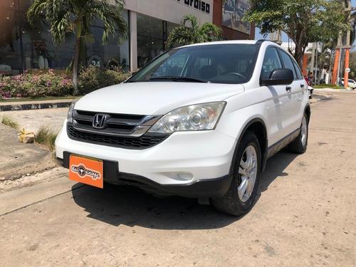 Honda Crv Lx 2011 Automatica