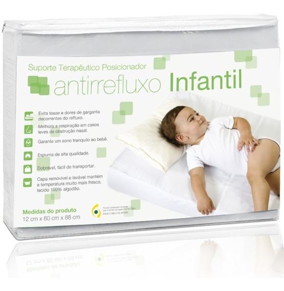 Suporte Antirrefluxo Infantil