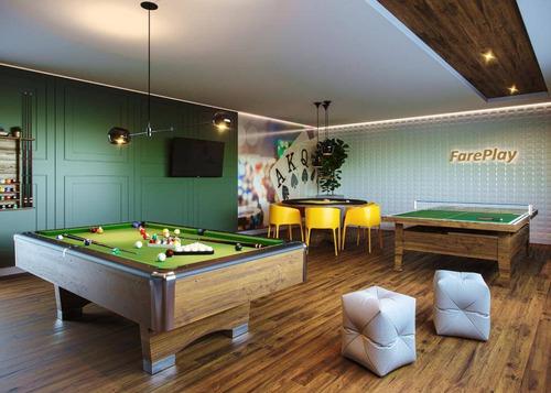 Imagem 1 de 10 de Apartamento, 2 Dorms Com 75.18 M² - Centro - Itanhaém - Ref.: Fzn88 - Fzn88