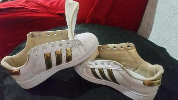 Zapatos Para Niñas adidas