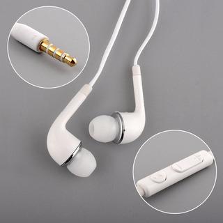 Audífonos Handsfree Con Micrófono =servicio A Domicilio=