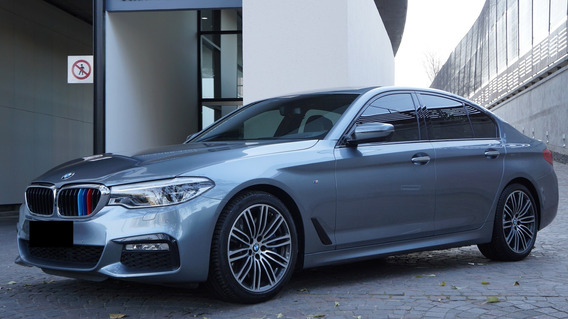 Bmw 540i M Package 2018 14.000 Kms
