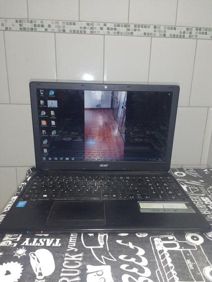 Notebook Acer I3 4010
