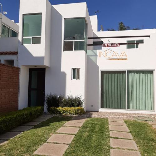 Imagen 1 de 16 de Venta De Casa En Zona Diamante De Irapuato Piamonte